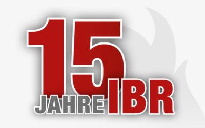 Brandschutz in Pforzheim seit 15 Jahren: IBR